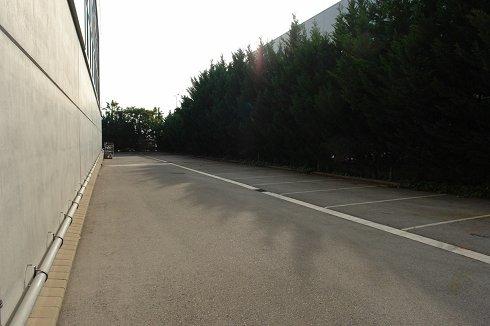 Fotografía de Nave industrial en alquiler  [2556]