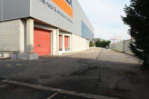 Fotografía de Nave industrial en venta  [2556]
