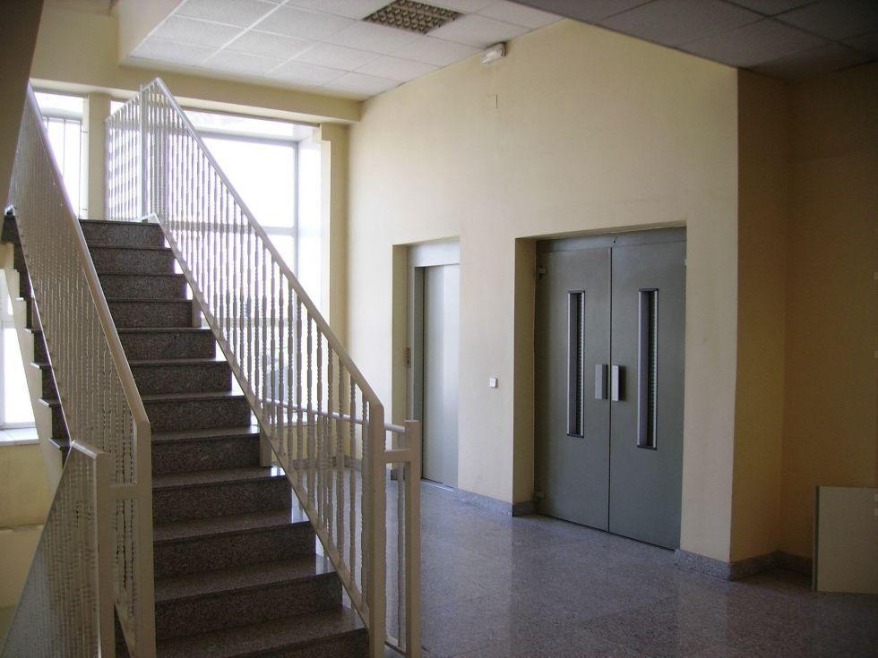 Fotografía de Edificio de oficinas