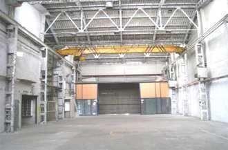 Fotografía de Nave industrial en venta en Barcelona