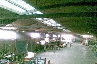 Fotografía de Nave industrial en venta en Santa Perpètua de Mogoda
