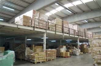 Fotografía de Nave industrial en venta y alquiler en Castellar del Vallès
