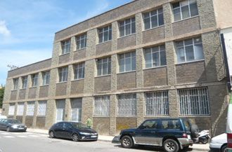 Fotografía de Nave industrial en venta y alquiler en Ripollet