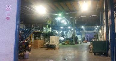 Fotografía de Nave industrial en venta en Malgrat de Mar
