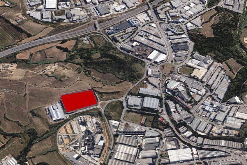 Fotografía de Solar industrial en venta y alquiler en Santa Perpètua de Mogoda