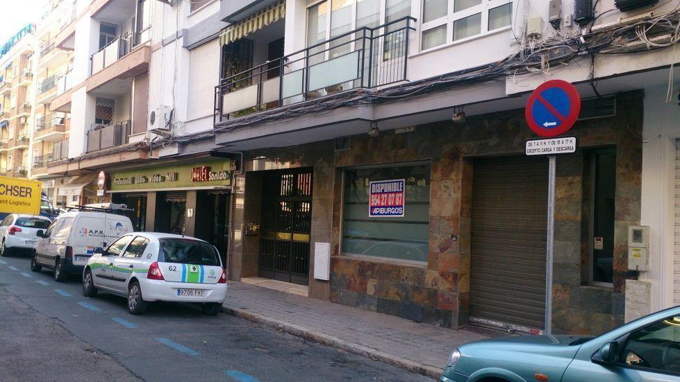Fotografía de Oficina Alquiler Sevilla Los Remedios