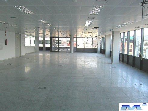 Fotografía de Oficina en alquiler en Alcobendas [A-ED.010_3 - 27613150]
