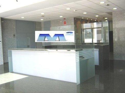 Fotografía de Oficina en alquiler en Alcobendas [A-ED.019 - 28719382]