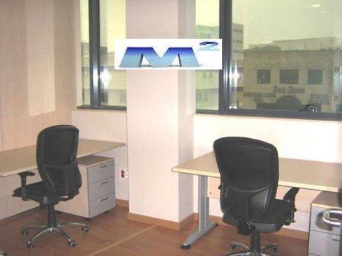 Fotografía de Oficina en venta en Alcobendas [A-Ed.022_2.5_CN - 31114848]