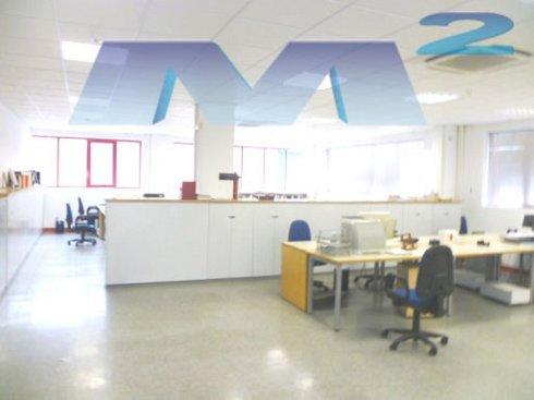 Fotografía de Oficina en alquiler en Alcobendas [A-ED.025 - 27535520]