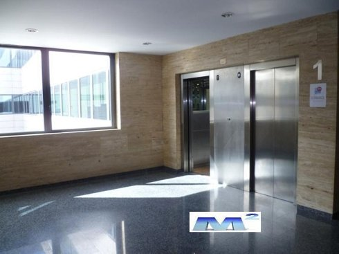 Fotografía de Oficina en alquiler en Alcobendas [A-ED.049_B_E - 25506684]