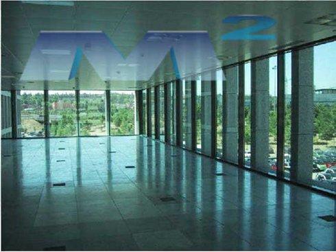 Fotografía de Oficina en alquiler en Alcobendas [A-O.115_3_3 - 25792853]