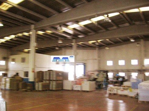 Fotografía de Nave en venta en Algete [AL-N.140 - 2261191]