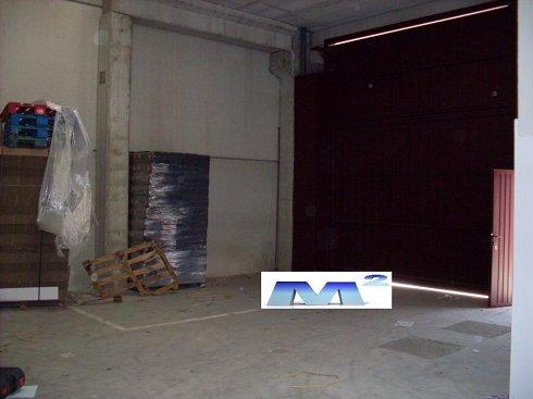 Fotografía de Nave en venta en Algete [AL-N.147 - 2268337]