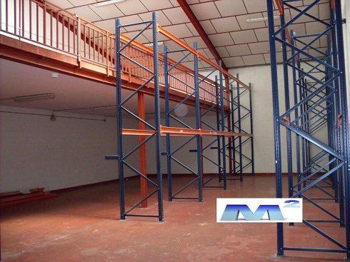 Fotografía de Nave en venta en Algete [AL-N.152 - 2260605]