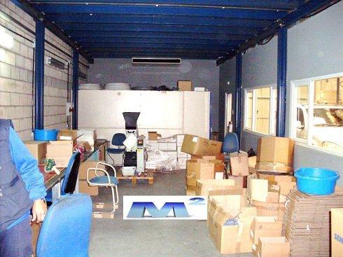 Fotografía de Nave en venta en Algete [AL-N.162 - 2260615]