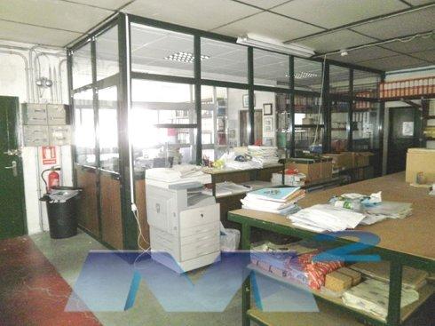Fotografía de Nave en venta en Valdeolmos - Alalpardo [ALP-N.003 - 27324416]