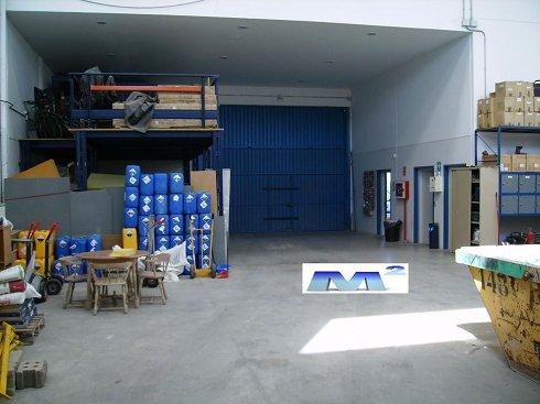 Fotografía de Nave en venta en Getafe [GTF-N.018 - 2232921]