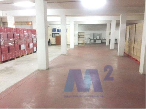 Fotografía de Nave en alquiler en Madrid [M-N.255 - 31837173]