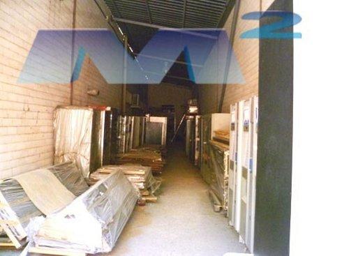 Fotografía de Nave en venta en San Fernando de Henares [SFH-N.130 NAVE EN VENTA - 26501240]