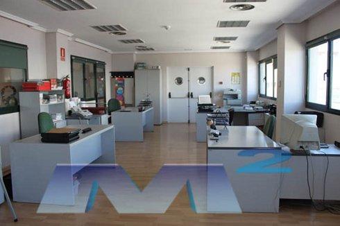 Fotografía de Oficina en venta en San Sebastián de Los Reyes [SS-ED.056 - 28797358]