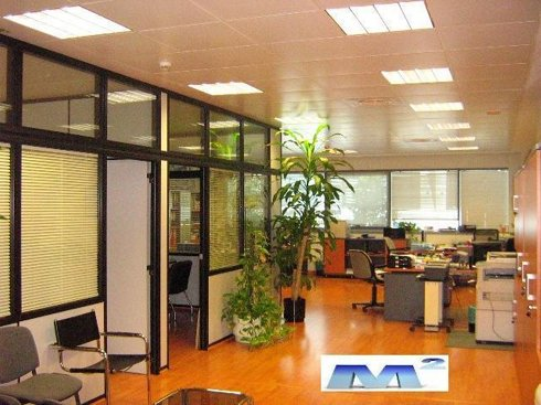 Fotografía de Oficina en venta en San Sebastián de Los Reyes [SS-O.121 - 31065759]