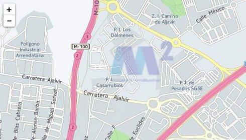 Fotografía de Terreno en venta en Alcalá de Henares [AH-T.013 - 35103195]