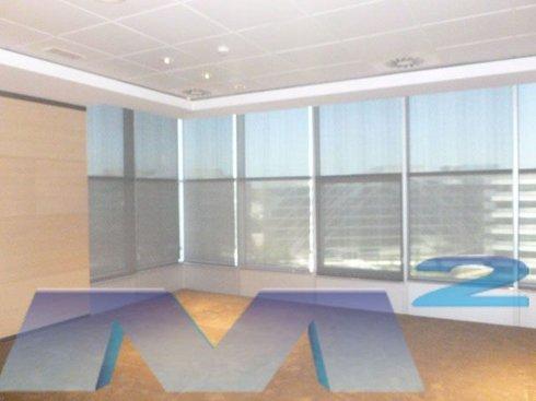 Fotografía de Oficina en alquiler en Madrid [M-ED.118_6 - 35301572]