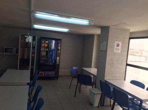 Fotografía de Oficina en alquiler en San Sebastián de Los Reyes [SS-ED.014_3 - 35755245]