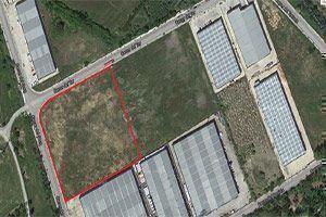 Fotografía de Solar industrial en venta en Sant Feliu de Buixalleu