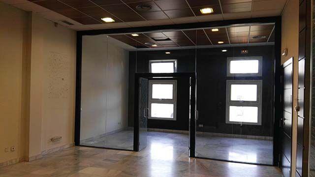 Fotografía de Oficina alquiler Centro Sevilla