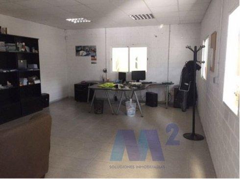 Fotografía de Nave en alquiler en Algete [AL-N.016 - 36647433]