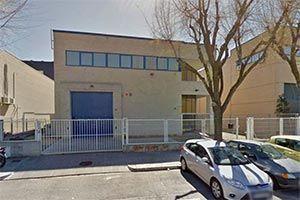 Fotografía de Nave en alquiler en L'Hospitalet de Llobregat