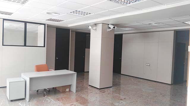 Fotografía de Oficina alquiler Los Remedios