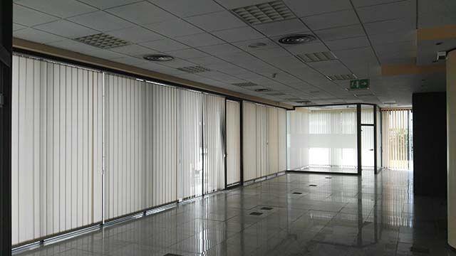 Fotografía de Oficina Alquiler Sevilla