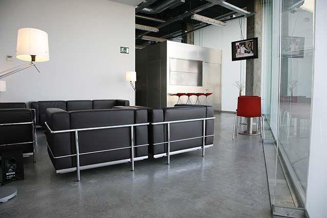 Fotografía de Edificio Oficinas Alquiler Sevilla