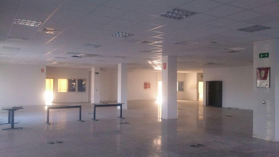 Fotografía de Oficina Alquiler Sevilla Este