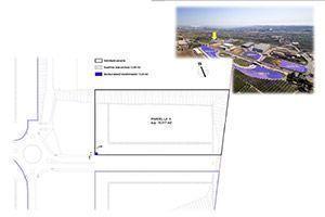 Fotografía de Solares industriales en venta en El CIM
