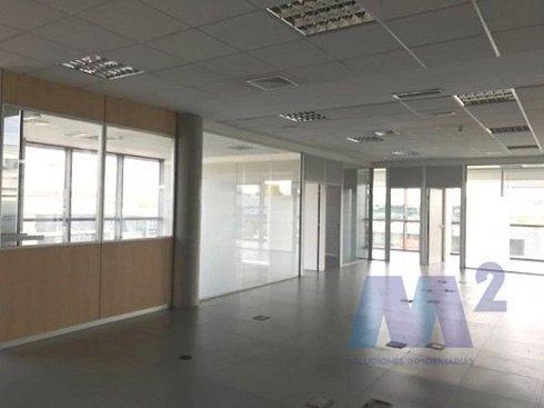 Fotografía de Oficina en alquiler en Alcobendas [A-ED.039_3 - 36982546]