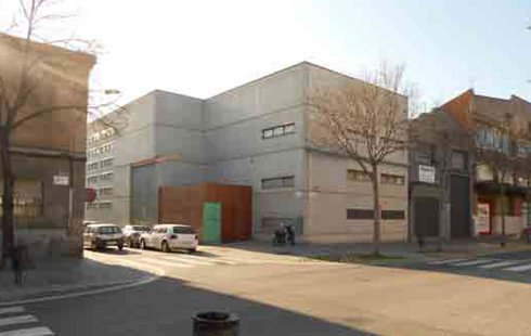 Fotografía de Nave industrial en venta  [2267]