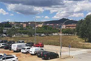 Fotografía de Solar industrial en venta en Sant Boi de Llobregat