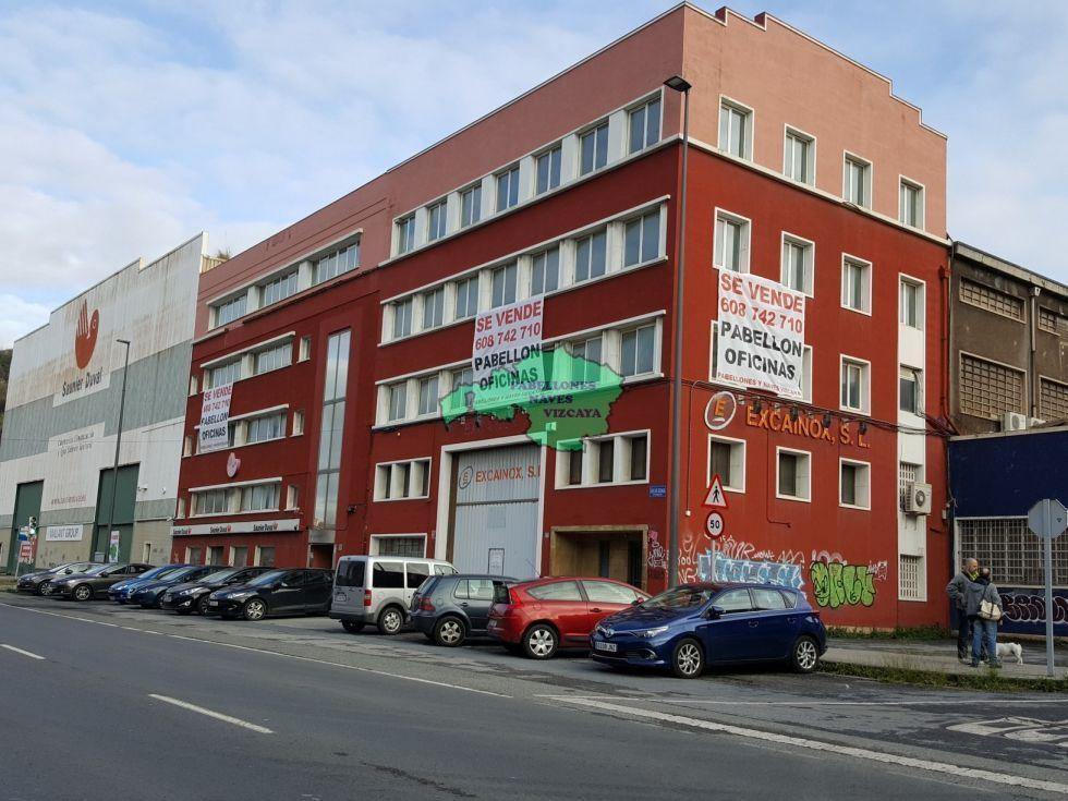 Fotografía de Se vende edificio de oficinas