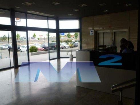 Fotografía de Oficina en alquiler en San Fernando de Henares [SFH-ED.002_Mod17A - 37690562]