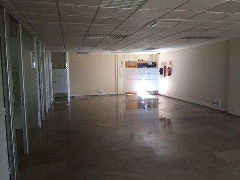 Fotografía de Oficina en alquiler en San Fernando de Henares [SFH-ED.002_Mod18A - 37690519]