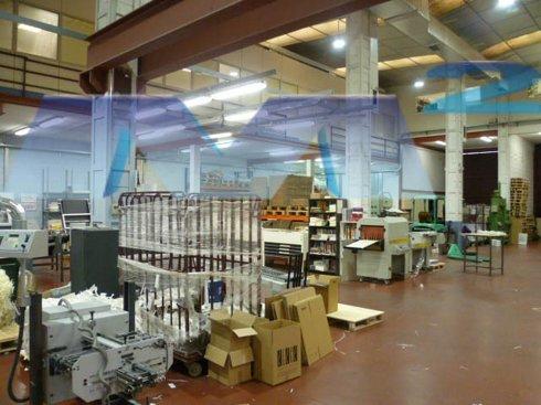 Fotografía de Nave en venta en Algete [AL-N.238 NAVE EN VENTA Y ALQUILER - 29754064]