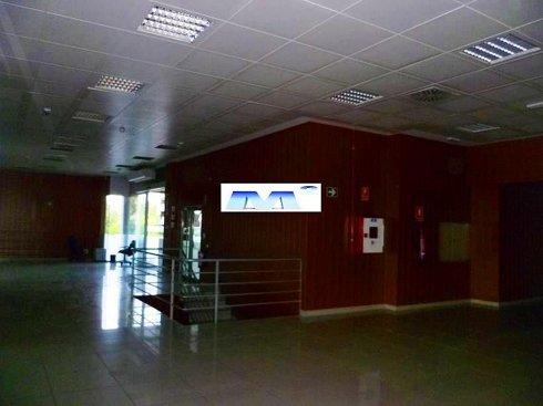 Fotografía de Nave en alquiler en Alcobendas [A-L.059 - 38791472]