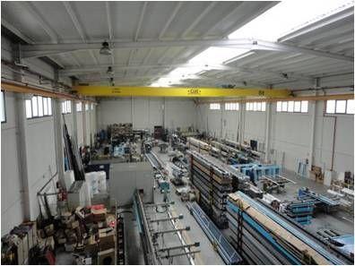 Fotografía de Nave industrial en venta