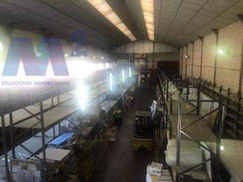 Fotografía de Nave en alquiler en Mejorada del Campo [MJC-N.033 - 39549265]