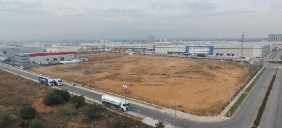 Fotografía de Solar /Parcela Industrial Ideal para centro logístico o almacenage