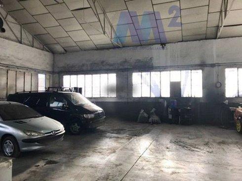Fotografía de Nave en alquiler en Alcobendas [A-N.093_tal - 39665911]